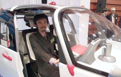 Yusuke Kurokawa industrialdesigner