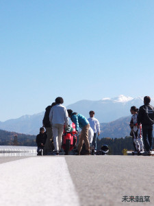 @飛騨エアパーク4
